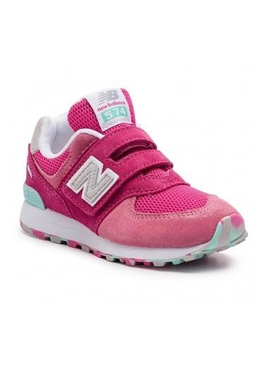 New Balance New Balance Çocuk Günlük Spor Ayakkabı Yv574Ujb Pembe